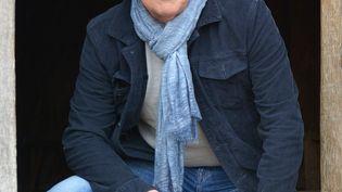 L'écrivain gallois Ken Follet. (FONDATION DU PATRIMOINE.)