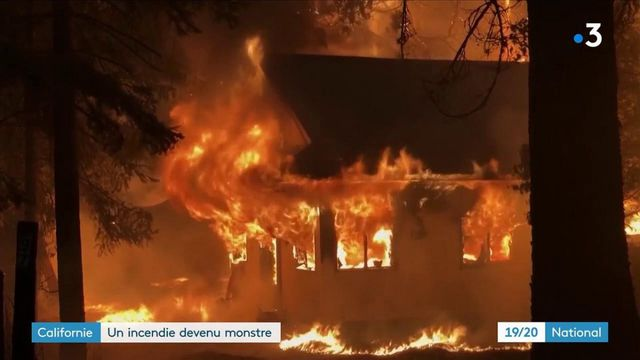 Californie : comment les incendies peuvent-il générer d'autres incendies ?