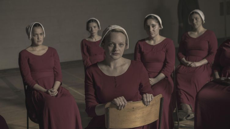 """The Handmaid's Tale : la servante écarlate"", saison 3 (© Sophie Giraud / Hulu)"