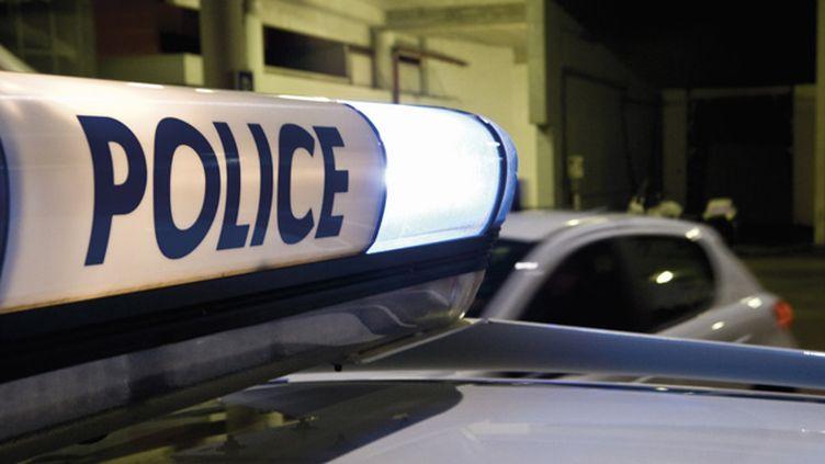 (Deux fusillades ont éclaté ce vendredi à l'Hay-les-Roses © MAXPPP)