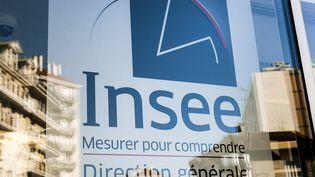 La croissance économique française plafonne à 0,2% au deuxième trismestre 2019, selon l'Insee. (AURORE MESENGE / AFP)