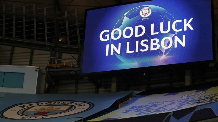8 équipes se disputeront la victoire finale en C1 à Lisbonne (NICK POTTS / POOL)