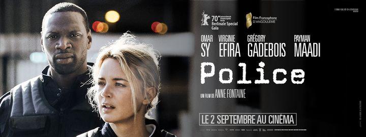 POLICE 2020 (POLICE 2020)