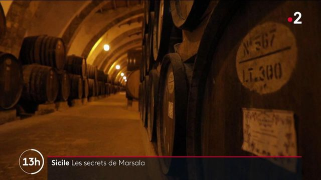 Italie : le vin de Marsala, un savoir-faire ancestral au goût unique