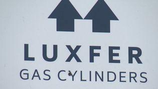 Oxygène médical : les salariés de Luxfer se battent toujours pour sauver leur usine de Gerzat (FRANCE 2)