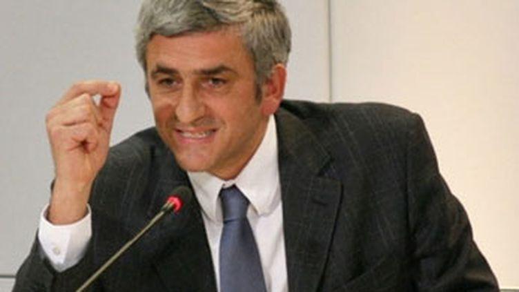 Hervé Morin (AFP - Harald Dettenborn)