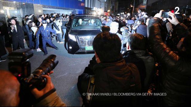 Photo Hebdo : de Carlos Ghosn au dernier défilé Chanel, l'actualité de la semaine en images
