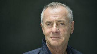 L'écrivain français Jean Rolin, en 2013. (ULF ANDERSEN / ULF ANDERSEN)