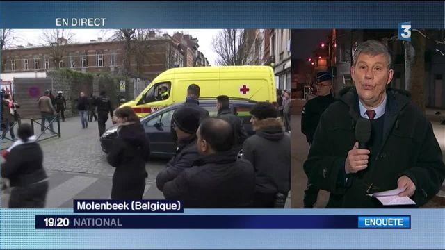 Attentats du 13 novembre : Salah Abdelsam arrêté à Molenbeek