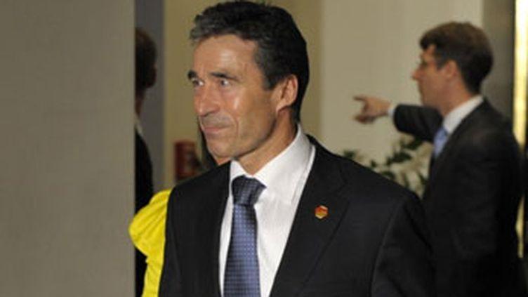 Anders Fogh Rasmussen (AFP)