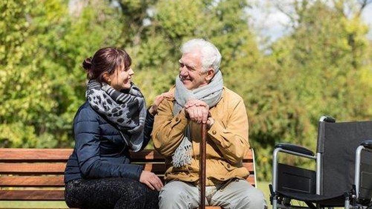 Les vacances, un temps essentiel pour les personnes âgées. (Illustration) (COVIVA)