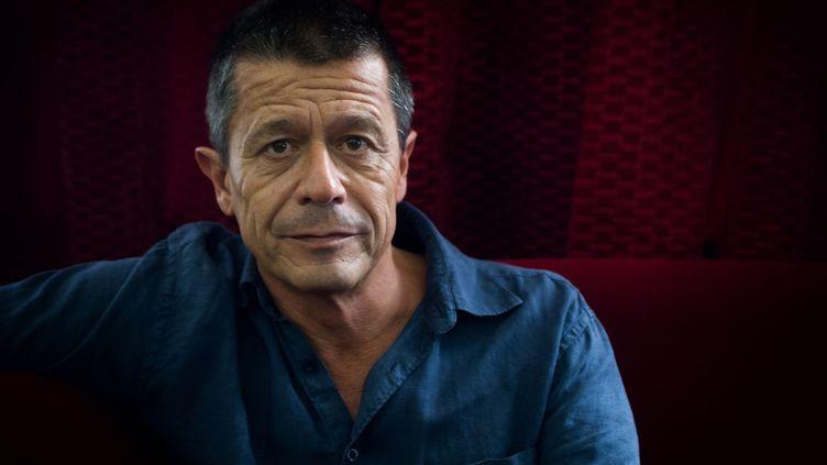 Emmanuel Carrère (2015)  (MIRCO TONIOLO/AGF/SIPA)