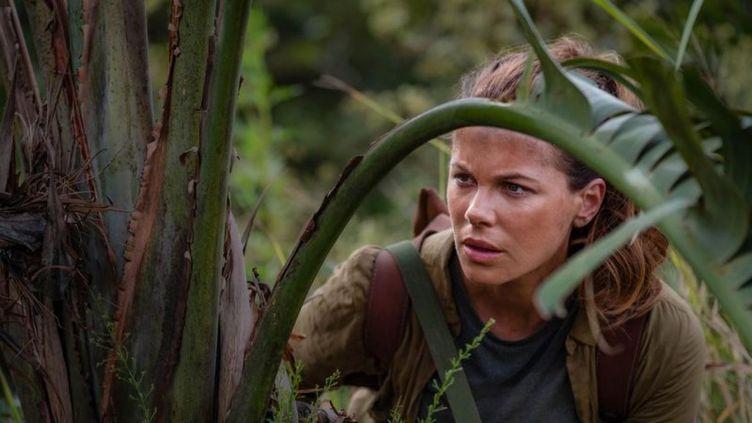 Kate Beckinsale incarne Georgia Wells dans la nouvelle série des frères Williams. (AMAZON PRIME VIDEO)