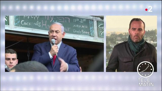 Israël : des élections législatives qui s'annoncent serrées