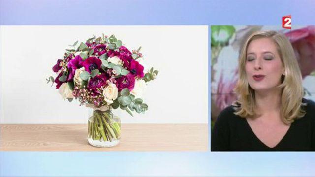 Saint-Valentin : l'incroyable bilan carbone des fleurs