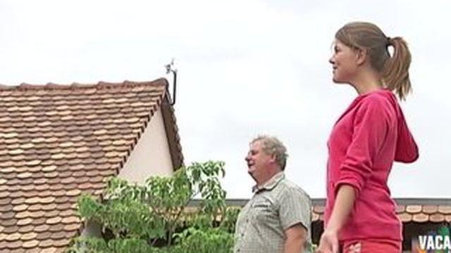Alsace : des vacances utiles pour les victimes de Tchernobyl