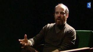 Arthur Nauzyciel met en scène Jan Karski  (Culturebox)