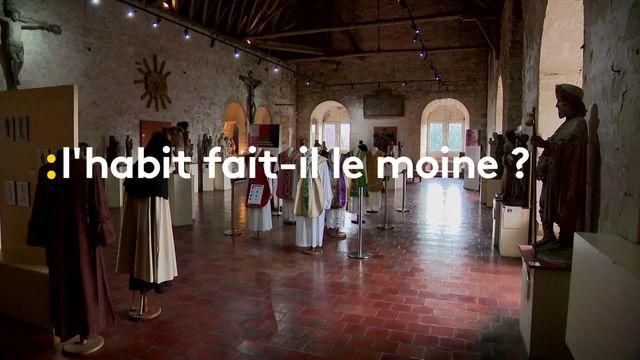 Culturepop : l'habit fait-il le moine ?