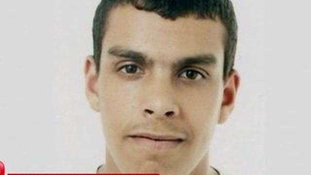Sid Ahmed Ghlam mis en examen par la justice