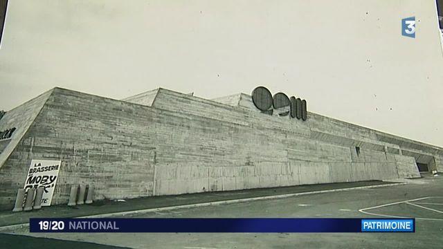 Essonne : un centre commercial placé au patrimoine historique ?