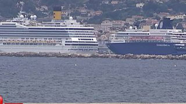 Marseille confirme sa place de grand port européen