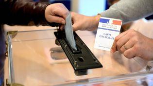 Il faut s'être inscrit sur les listes électorales avant le 31 décembre 2016 pour pouvoir voter à la prochaine présidentielle. (MARC OLLIVIER / MAXPPP)