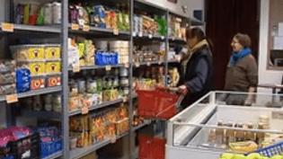 Épicerie solidaire Vienne (FRANCE 3)