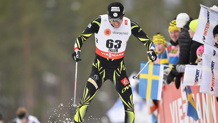 Maurice Manificat (ANDERS WIKLUND / MAXPPP)
