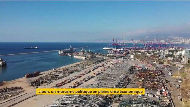 Liban : un marasme politique en pleine crise économique
