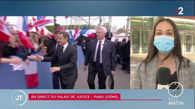Procès Bygmalion : Nicolas Sarkozy attendu au tribunal de Paris