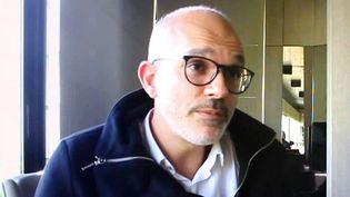 """Patrick Elouarghi """" On aimerait tous un tourisme plus sélectif."""" (Photo DR)"""