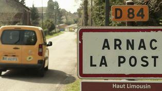 France : ces noms de villages qui nous font sourire. (FRANCE 2)