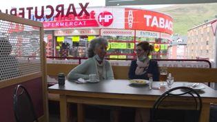 Les Français se ruent sur le tabac en Andorre (AFP)