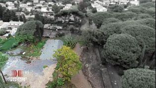 Dans le Var, les constructions continuent en zone inondable (COMPLÉMENT D'ENQUÊTE/FRANCE 2)