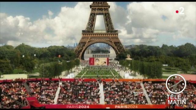 JO : les jeux de 2022 et 2024 seront sur les antennes de France Télévisions