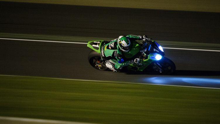 Greg Leblanc (SRC Kawasaki)