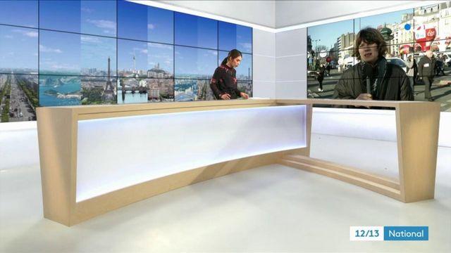 """Réforme des retraites : l'opération """"port mort"""" se poursuit au Havre"""