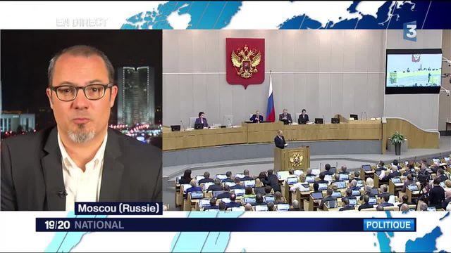 Relations franco-russes : Vladimir Poutine annule sa visite à Paris