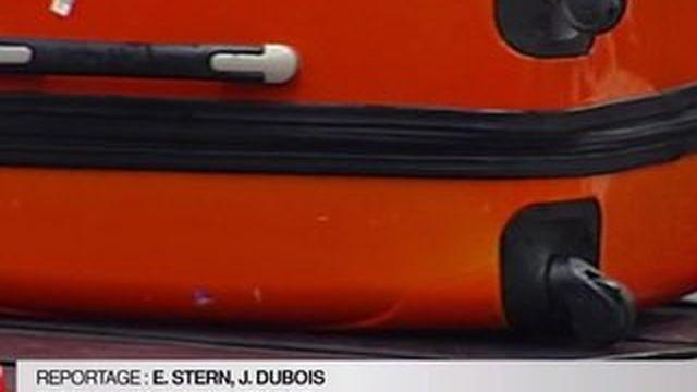 La valise, ce nouvel accessoire de mode !
