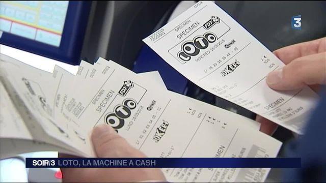 Le loto, une machine à cash qui fête ses 40 ans