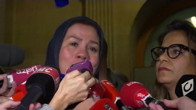 """VIDEO. """"On est trop naïf en France. Il faut qu'on se réveille"""", estime Latifa Ibn Ziaten, après le verdict du procès Merah"""