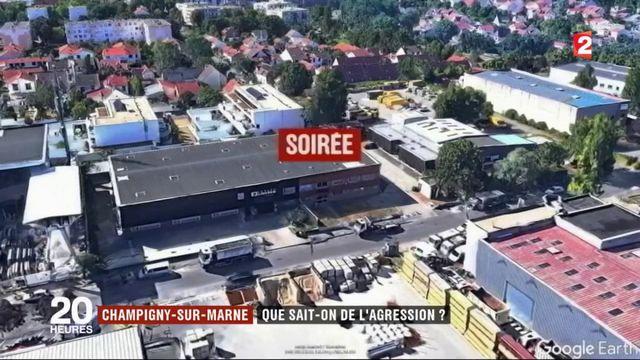 Champigny-sur-Marne : que sait-on de l'agression ?