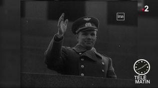 Youri Gagarine (France 2)