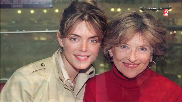 L'actrice Nicole Courcel est morte à l'âge de 84 ans