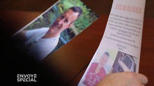 Envoyé spécial. Affaire Lelandais : onze familles de disparus réclament une nouvelle enquête (FRANCE 2 / FRANCETV INFO)