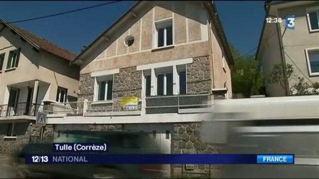 François Hollande : de l'Élysée à la maison de campagne en plein coeur de Tulle