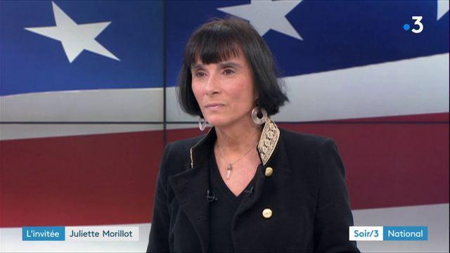 """Corée du Nord : la Corée du Nord a toujours voulu """"traiter d'égal à égal avec Washington"""", selon Juliette Morillot"""
