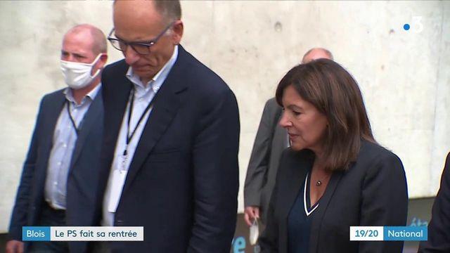 Blois : le Parti socialiste fait sa rentrée et prépare l'élection présidentielle