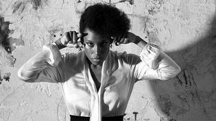 Sandra Nkaké  (Benjamin Colombel)