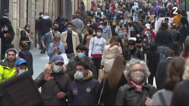 Covid-19 : le retour de l'épidémie